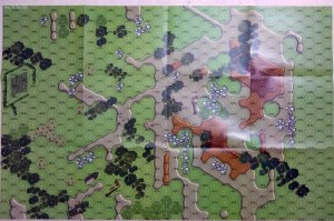 Combat-First-PIC22
