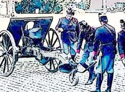 Adventures in Napoleonicisms: Aspern-Essling
