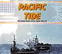 Armchair Dragoons Reviews Compass Games' Pacific Tide
