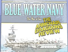 Cold War, Hot Wargame – Blue Water Navy: The War at Sea