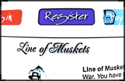 Classic Reviews: Line of Muskets