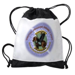 vda 2020 shirt drawstring bag