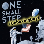 Unboxing One Small Step from Academy Games