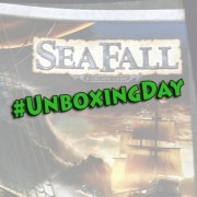 Unboxing SeaFall by Ironwall Games