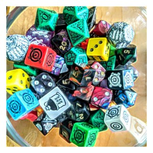 dxd-dice