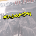 #UnboxingDay! Fields of Fire 2 by GMT Games