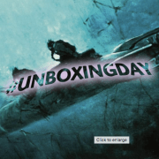 #UnboxingDay! By Stealth and Sea