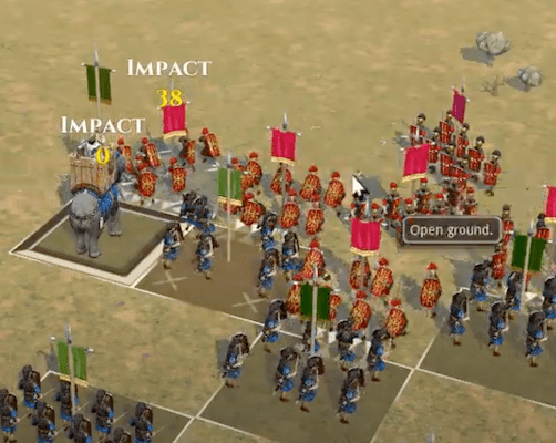 Saturday Night Fights – The Battle of Thapsus