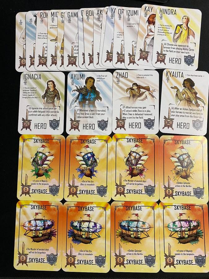 Unbox-hero cards 2