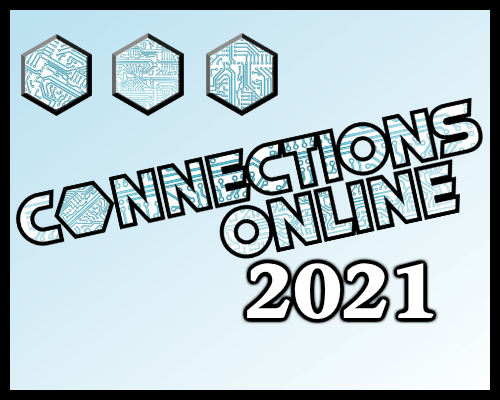Connections Online is Underway