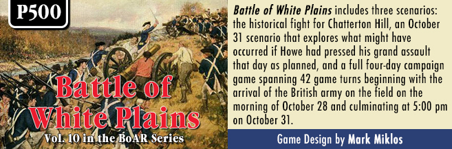 TN-BattleofWhitePlains banner1