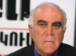 Պարույր Հայրիկյան
