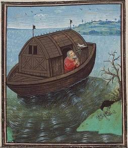 Նոյը` եղանակի ճիշտ կանխատեսման վերջին դեպքից մեկ տարի անց