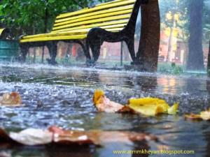 Հայհիդրոմետը կանխատեսել էր նման հուժկու անձրև, սակայն դա արել էր անձրևից հետո