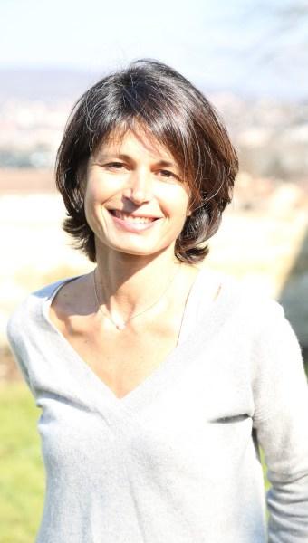 portrait Armelle HUET