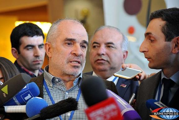 Turkish scholar Sait Çetinoğlu