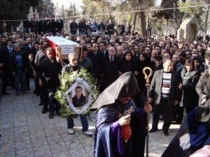 viken 300x225 Between a Rock and a Hard Place: The Armenians in Syria