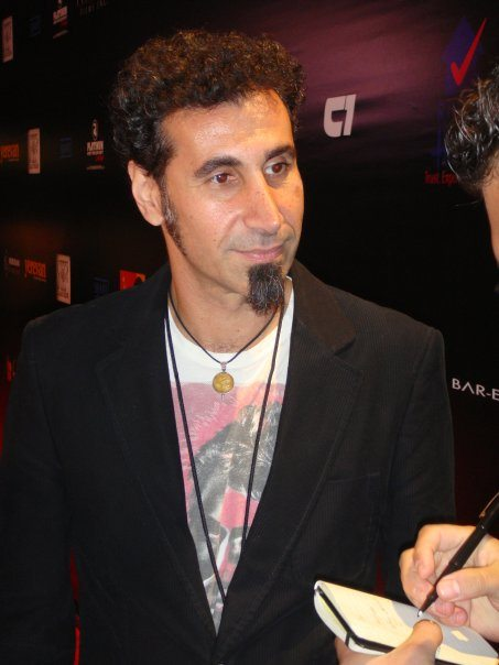 1x1.trans Tankian to Sarkisian: Dont Use Security to Distract Us from Domestic Injustices
