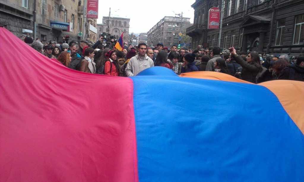 2013 12 02 14.47.22 1024x612 Unwelcome Guest, Undesired Host: A Street Perspective of Putin's Armenia Visit