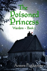 The Poisoned Princess cover