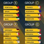 World Cup Draw, Predicted Victories, And Country Discussion | TheArmenShow Episode 032