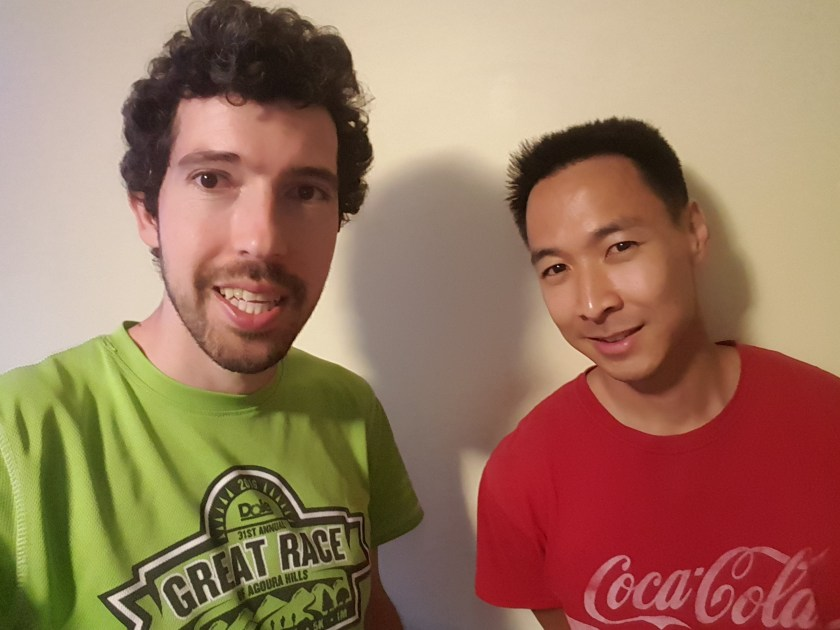 223: Brian Dy   Physical Therapist With Vision To Tackle Widespread Loneliness