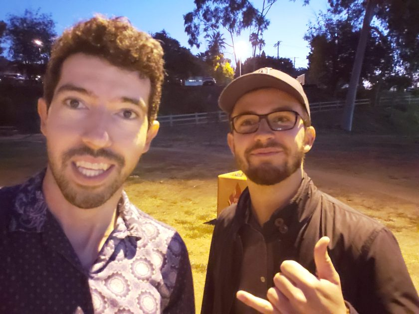 237: Bob Varo   Belgian Music Producer With Sights on Los Angeles
