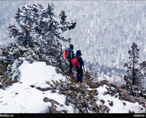 Apakekar mountain
