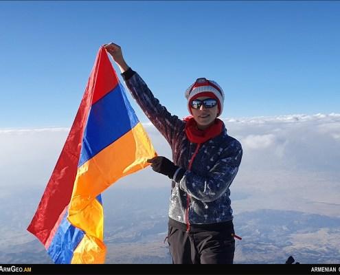Վերելք Արարատ / Լիլիթ Հովհաննիսյան