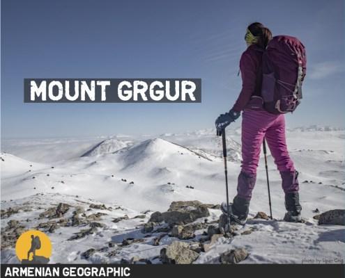 Mount Grgur