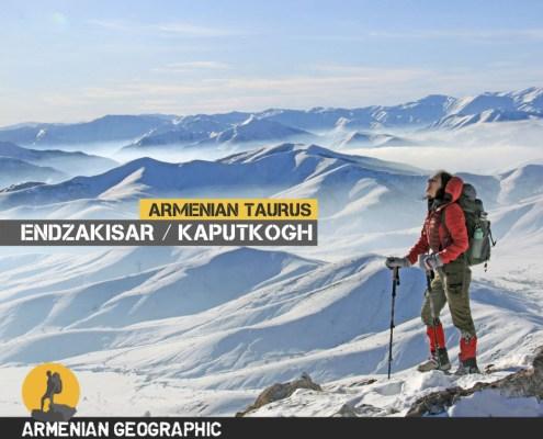 Mount Kaputkogh
