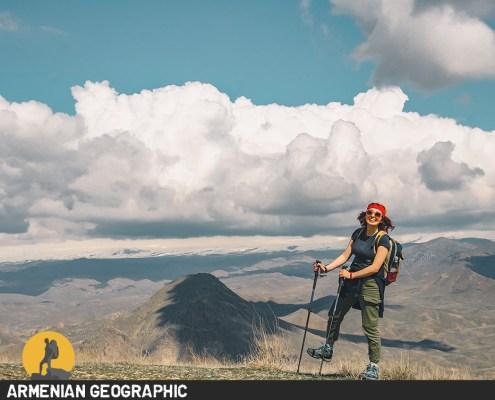 Mount Yerakh