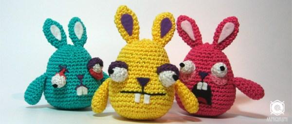 Crew des Lapins de Pâques