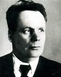 Sergei Gavrilovich Simonov