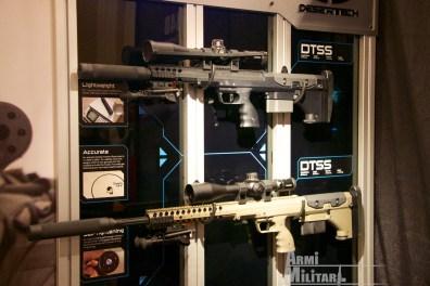 SHOT Show 2014 – Giorno 1 -