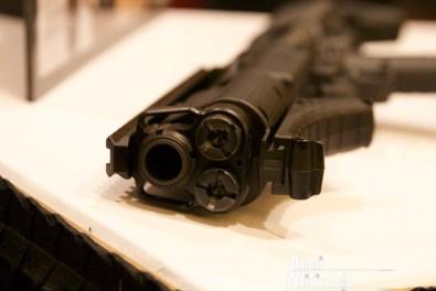 SHOT Show 2014 – Giorno 1 - Kel-Tec 12