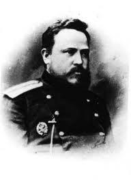 Sergei Ivanovich Mosin