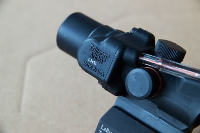 ACOG Marcature Rilievo