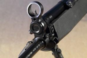MKE T41 - Tappo innesto baionetta