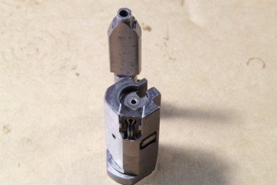 MKE T41 - Testa dell'otturatore