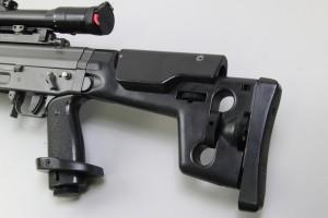 calciolo regolabile del 550 sniper