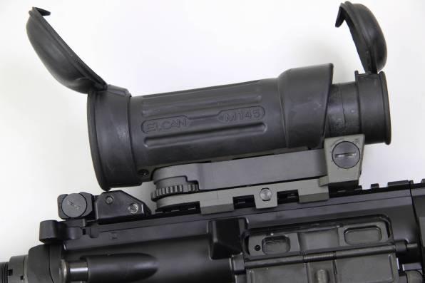 Elcan SpecterOS M145C MGO 3,4 × 28
