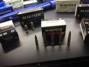 Magtech 300 AAC