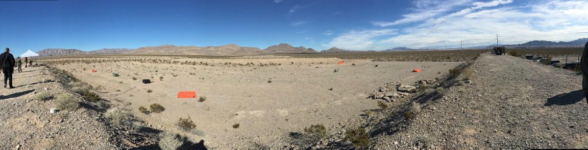 ATAC Range 2016
