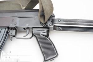 M70.A impugnatura pistola 1 tipo