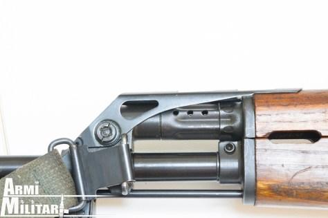 M70.A Valvola gas ed alzo