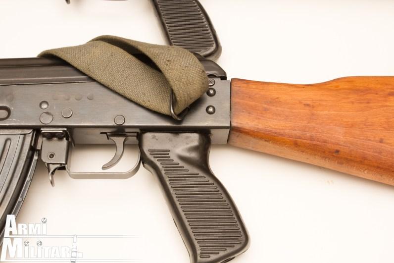 M70.B1 impugnatura pistola 2 tipo