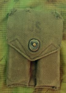 M56 45 AMMO POUCH
