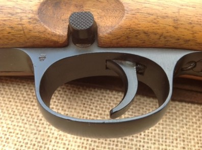Haenel MP41 Ponticello
