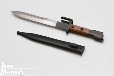 Baionetta FAL israeliano I tipo